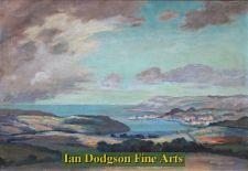The Orme, North Wales by Henry Mahler